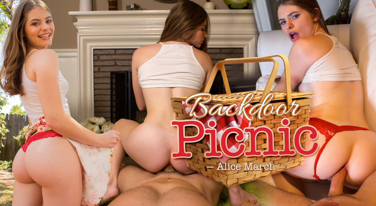 Backdoor Picnic