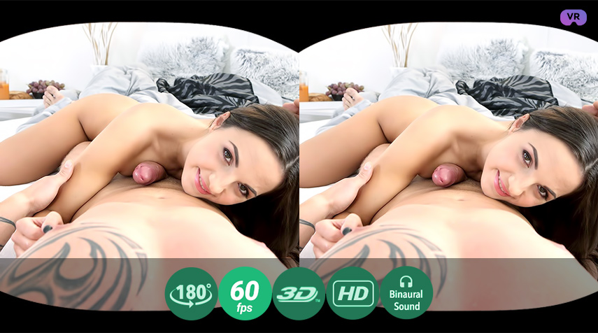 Wake Me Up VR Porn